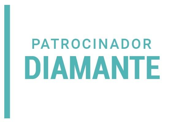 1 patrocinador diamante